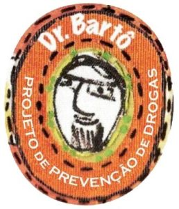 logotipo do dr barto